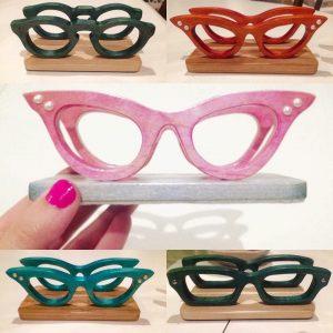 Backyard Spectacles