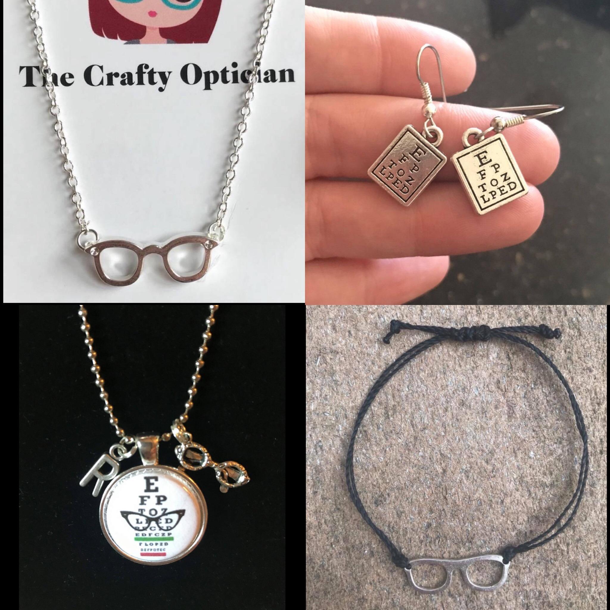 Crafty Optician