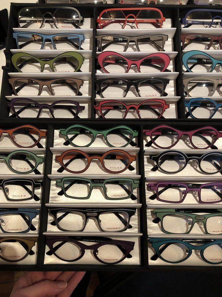 Roger Dutch Eyewear