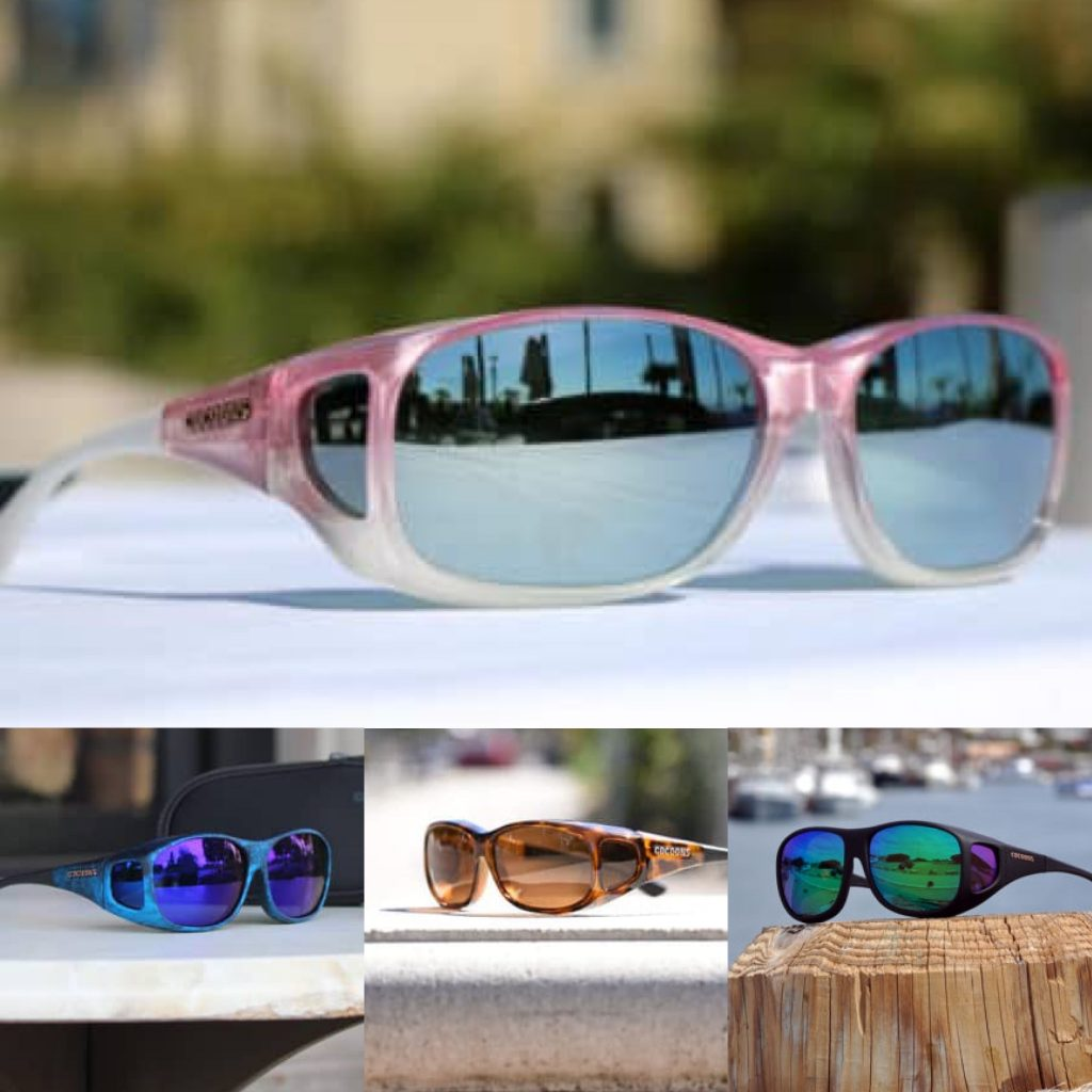Cocoons Fitovers Eyewear