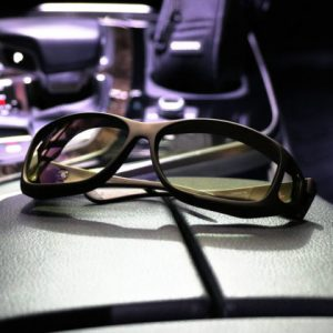 Night Driving Glasses Solution