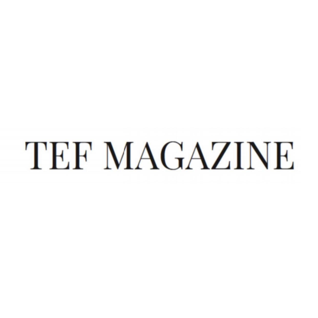 the eyewear forum magazine