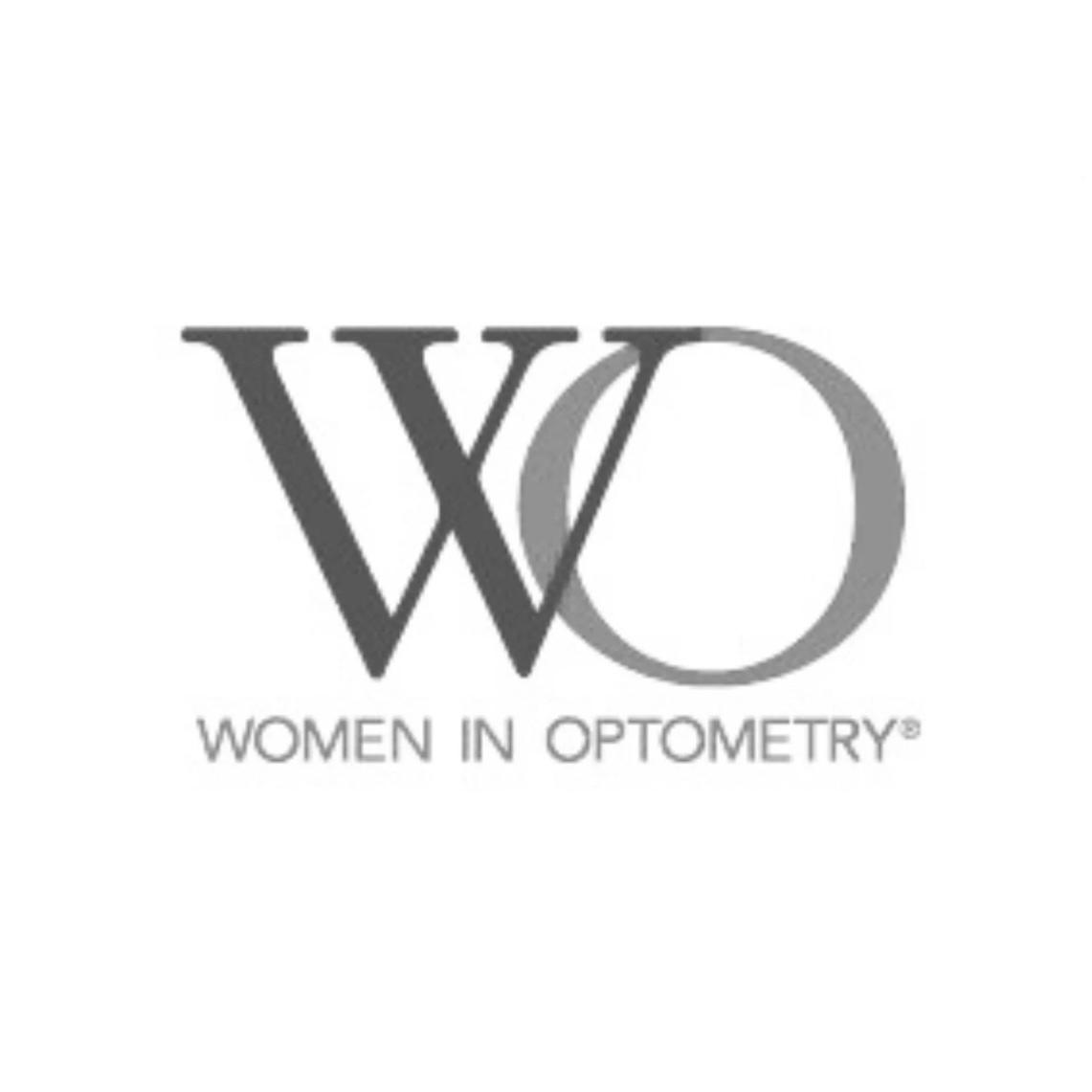 women in optometry logo