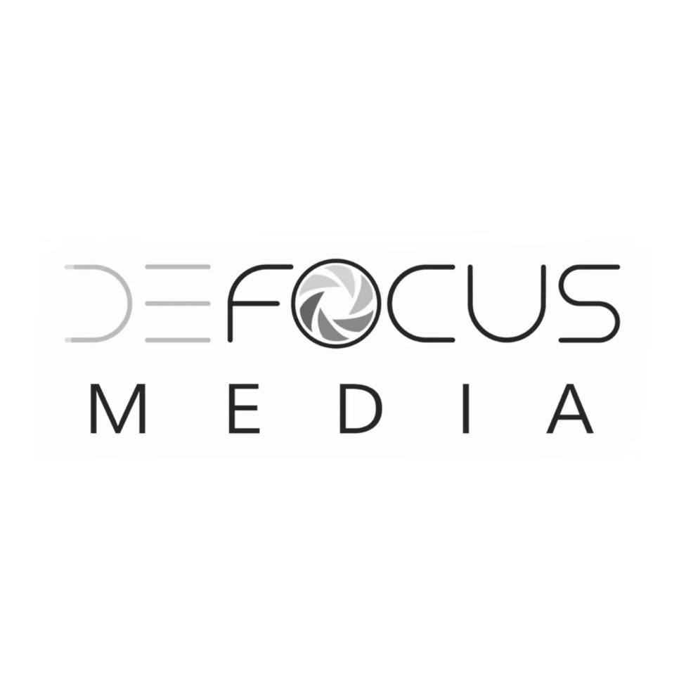 defocus media logo