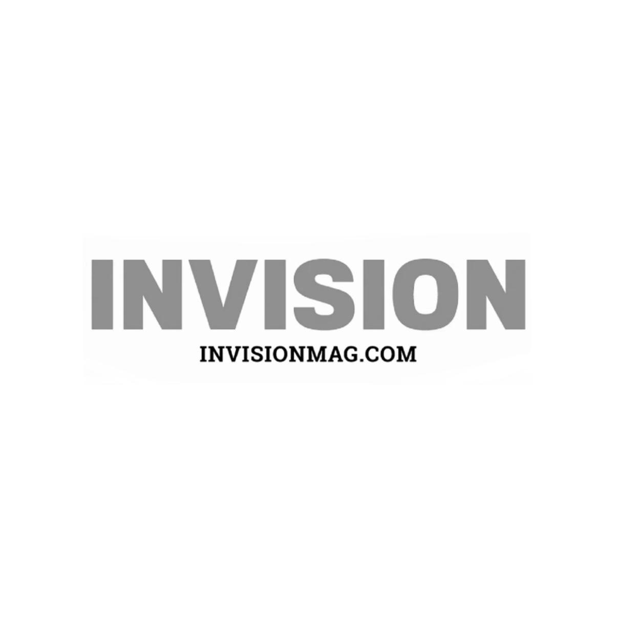 invision magazine logo