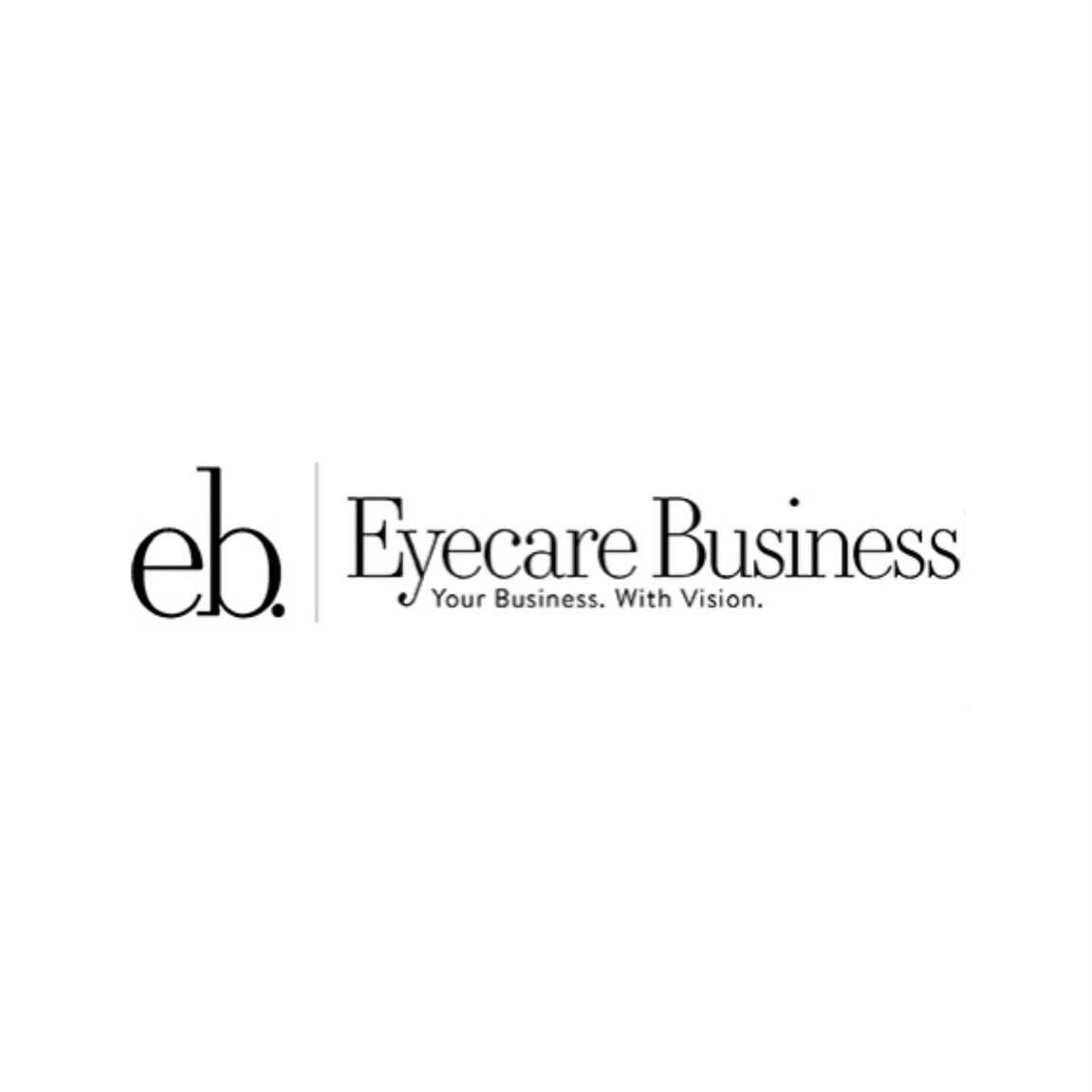 eyecare business logo