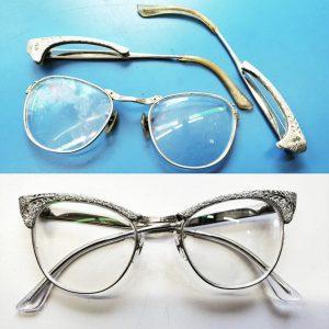 welding eyeglasses