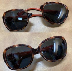 broken glasses repair